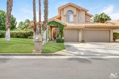 Palm Desert Single Family Home For Sale: 651 Desert Falls Drive North