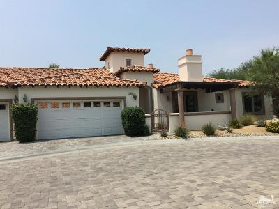 Palm Desert Single Family Home For Sale: 408 Piazza San Michelle