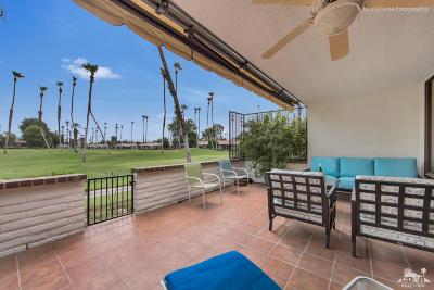 Rancho Las Palmas C. Condo/Townhouse For Sale: 147 Torremolinos Drive
