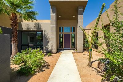 Palm Springs Single Family Home For Sale: 3189 Cody Court
