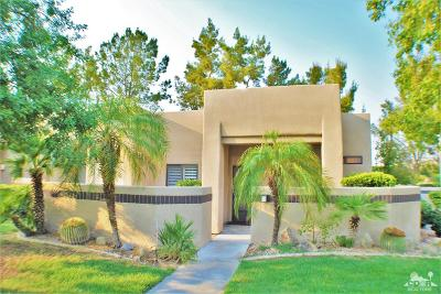 Cathedral City Condo/Townhouse For Sale: 28730 Desert Princess Drive