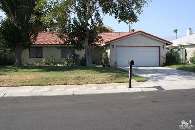 Cathedral City Single Family Home For Sale: 67765 Paletero Road