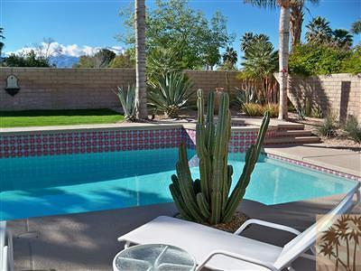 Palm Desert CA Single Family Home For Sale: $549,000