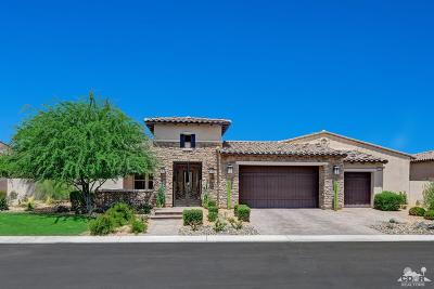 La Quinta Single Family Home For Sale: 81700 Macbeth Street