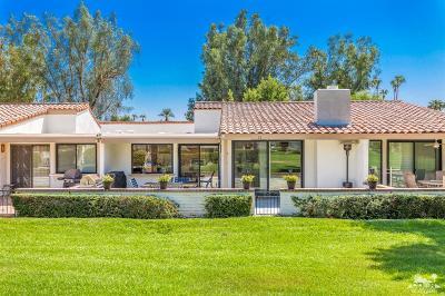 Rancho Las Palmas C. Condo/Townhouse For Sale: 22 Palomas Drive
