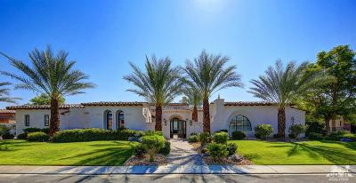 La Quinta Single Family Home For Sale: 54480 Alysheba Drive