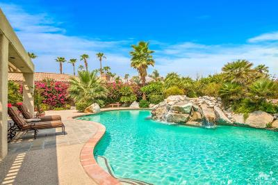 Palm Desert CA Single Family Home For Sale: $949,000