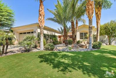 Rancho Mirage Single Family Home For Sale: 12 Calais Circle