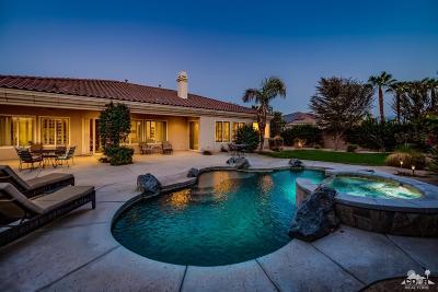 Indio Single Family Home For Sale: 49193 Salt River Street