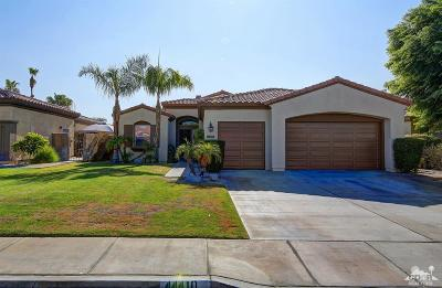La Quinta CA Single Family Home For Sale: $529,900