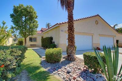 Indio Condo/Townhouse For Sale: 82377 Odlum Drive