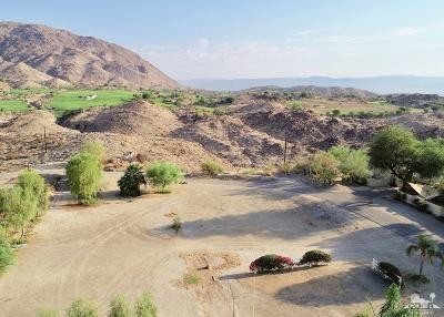 Palm Desert Residential Lots & Land For Sale: Painted Canyon Road