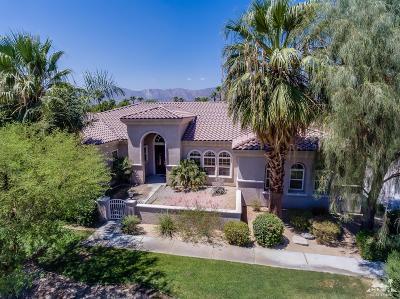 Indio Single Family Home For Sale: 49449 Colorado Street