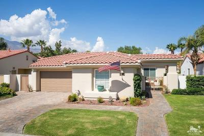 La Quinta Single Family Home For Sale: 80694 Hermitage