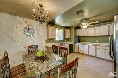 Palm Springs Single Family Home For Sale: 2243 East Hudson Rd.