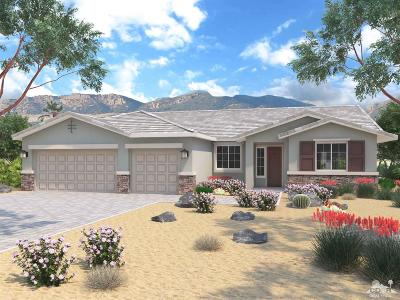 Indio Single Family Home For Sale: 82859 Wordsworth Court
