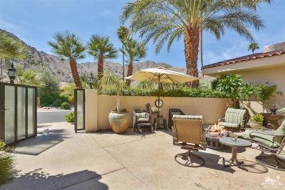 Indian Wells C.C. Single Family Home For Sale: 77350 Sioux Drive
