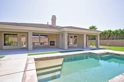 La Quinta, Palm Desert, Indio, Indian Wells, Bermuda Dunes, Rancho Mirage Single Family Home For Sale: 48681 Renewal Street