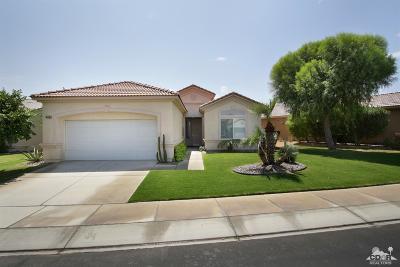 Heritage Palms CC Single Family Home For Sale: 80585 Hoylake Drive