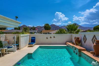 Palm Desert Single Family Home For Sale: 76834 Kentucky Avenue