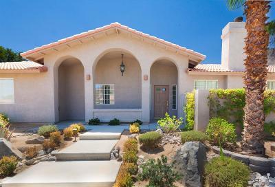 La Quinta Single Family Home For Sale: 51770 Avenida Cortez