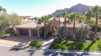 La Quinta Single Family Home For Sale: 78885 Lima