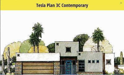 Palm Desert Single Family Home For Sale: 74425 Zeppelin Drive