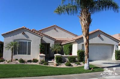 Indio Single Family Home For Sale: 44373 Royal Lytham Drive
