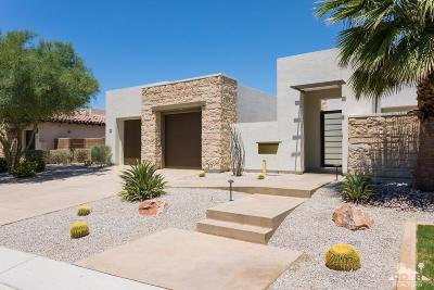 Rancho Mirage Single Family Home Contingent: 16 Sapphire Lane