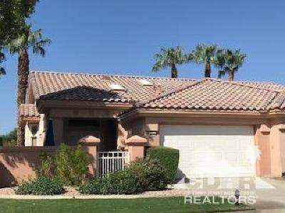 Sun City Single Family Home For Sale: 78343 Silent Drive