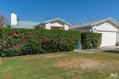 Cathedral City Single Family Home For Sale: 30800 Avenida Juarez