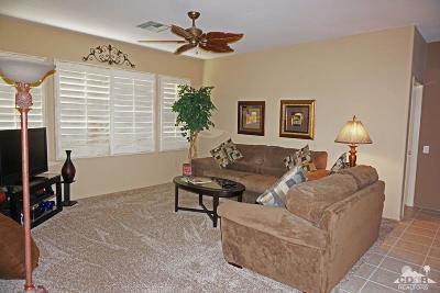 Sun City Single Family Home Sold: 78757 Moonstone Lane