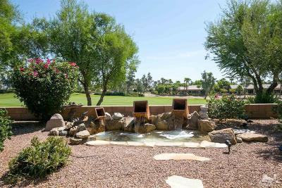 La Quinta Single Family Home For Sale: 61524 Topaz Drive