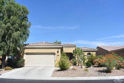 Sun City Shadow Hills Single Family Home For Sale: 40545 Calle Galisteo