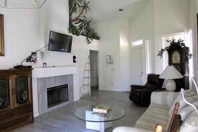 Palm Desert, La Quinta, Inidan Wells, Indio, Bermuda Dunes, Rancho Mirage Condo/Townhouse For Sale: 41427 Princeville Lane