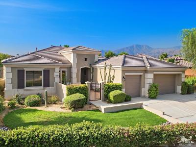 Indio Single Family Home For Sale: 81069 Carefree Drive