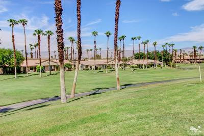Palm Valley CC Condo/Townhouse For Sale: 76340 Sweet Pea Way