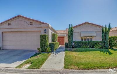 La Quinta Single Family Home For Sale: 48127 Vista Cielo