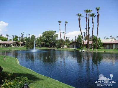 Palm Desert Condo/Townhouse For Sale: 86 Running Springs Drive
