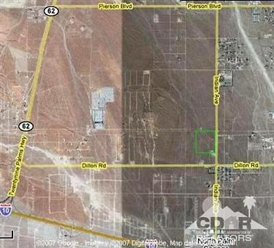 Palm Springs Residential Lots & Land For Sale: Indian Ave.