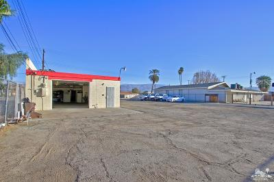 Indio CA Multi Family Home For Sale: $475,000