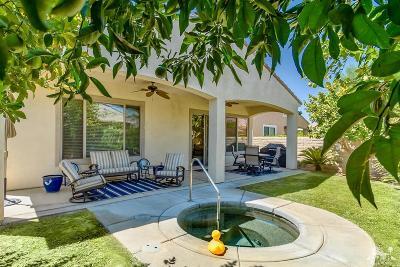 Sun City Shadow Hills Single Family Home For Sale: 81952 Avenida Dulce