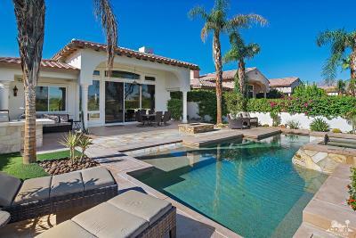 Rancho La Quinta CC Single Family Home For Sale: 79814 Mission Drive East