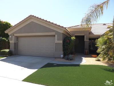 Indio Single Family Home For Sale: 80277 Royal Dornoch Drive