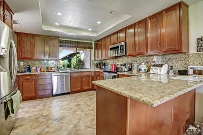 Palm Desert Condo/Townhouse Sold: 40 Camino Arroyo Place