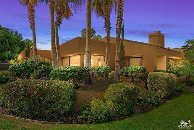 Palm Desert Single Family Home For Sale: 72691 Spyglass Lane