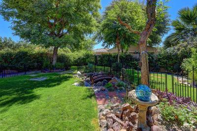 Palm Desert, Indio, La Quinta, Indian Wells, Rancho Mirage Single Family Home For Sale: 81639 Avenida Alturas