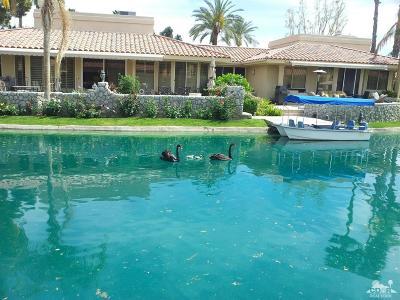 Rancho Mirage Condo/Townhouse For Sale: 31 Lake Shore Drive