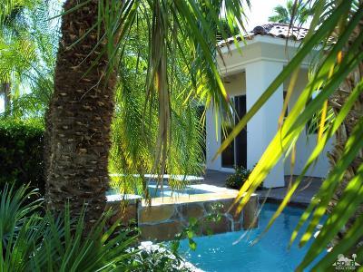 La Quinta, Palm Desert, Indio, Indian Wells, Bermuda Dunes, Rancho Mirage Single Family Home For Sale: 291 Loch Lomond Road
