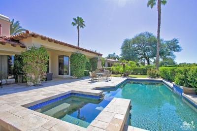 Rancho Mirage Single Family Home For Sale: 204 Loch Lomond Road